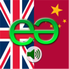 English to Chinese Mandarin Simplified Voice Talking Translator Phrasebook EchoMobi Travel Speak LITE