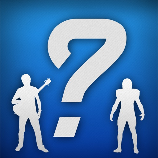 Who's That? - Celebrity Guessing Game iOS App