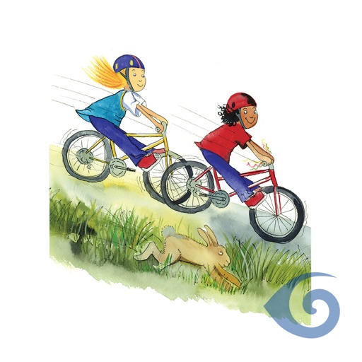 Milly, Molly & the Bike Ride