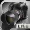 Cámara profesional Lite for iPad