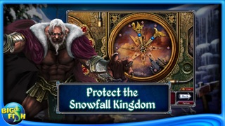 Dark Parables: Rise of the Snow Queen Collector's Edition-3