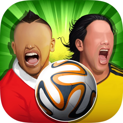 Guess The Football Star iOS App