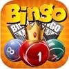 Merry Festive Bingo — Лаки Джекпот С Vegas шанс и нескольких мазки