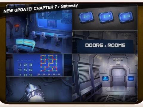 Screenshot #2 for Doors&Rooms[PLUS]