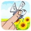 Tap Squash Free - A game about squashing bugs