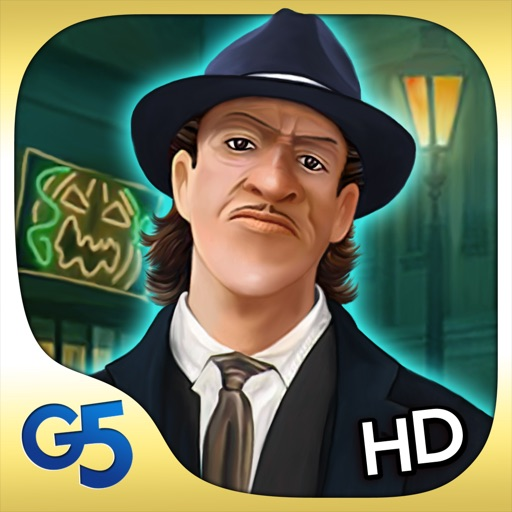 Paranormal Agency HD (Full)