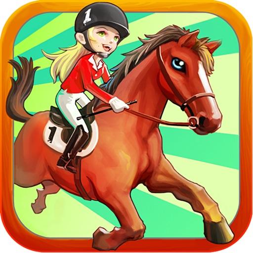 赛马高手:Horse Racing Winner 3D【模拟运动】
