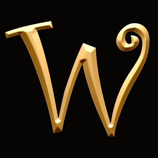 Whirly Word iOS App