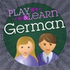 Play & Learn German HD - Speak & Talk Fast With Easy Games, Quick Phrases & Essential Words