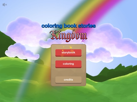 IPad Screenshot 1 2 3 Coloring Book Stories