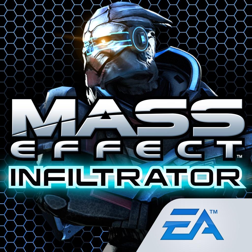 MASS EFFECT™ INFILTRATOR (AppStore Link)