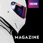 TopGear Magazine icon