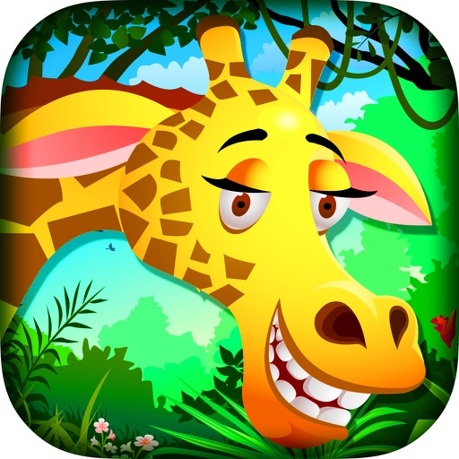 Big Safari - House of Fun Blitz Casino Animal Friends iOS App