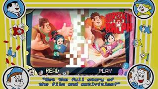 Wreck-It Ralph Storybook Deluxeのおすすめ画像1