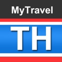 MyTravel Thailand icon