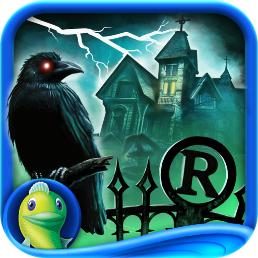神秘案件:回到幽灵山庄 Mystery Case Files: Return to Ravenhearst