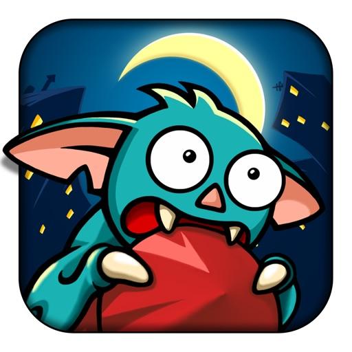 夜蝙蝠:The Night Flier