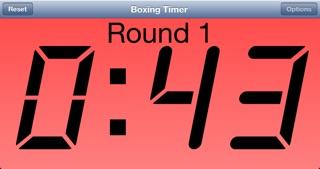 Boxing Timer screenshot three
