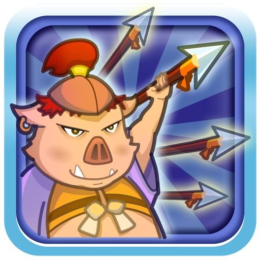 Empires War Defense iOS App