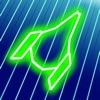 Blade Star X : Space Infinity War - by Cobalt Play 8 Bit Games