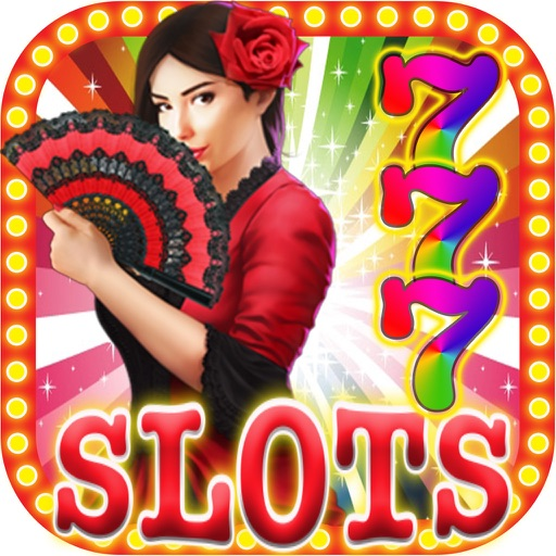 Awesome Casino Slots-More Themes Spin Slots Machines iOS App