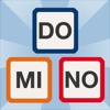 Wort Domino – Wörter Spiel für Kinder und Erwachsene!