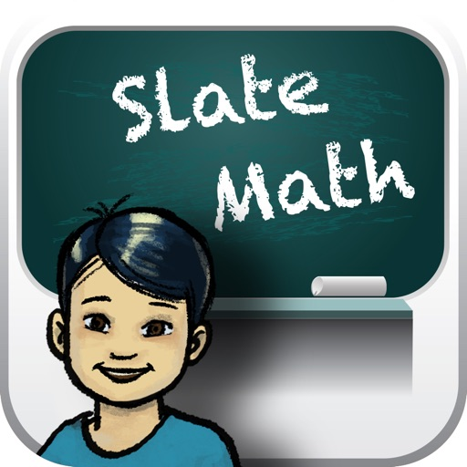 SlateMath for Kids - Kindergarten and 1st Grade Games