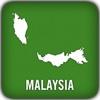 Malaysia GPS Map