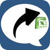 iDeviceApps - Backup SMS + Text Messages TextRecover SMS Export Pro  artwork