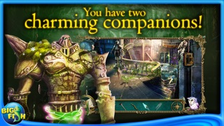 Awakening: The Sunhook Spire - A Hidden Object Adventure-2