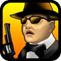 Gang Style Gentleman Wars - A Classic Gangstar vs. Mafia Game de tournage icon