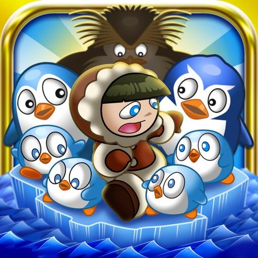 讨厌的企鹅:Pesky Penguins