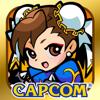 CAPCOM - Street Fighter Puzzle Spirits artwork