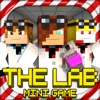 LABORATORY - Survival Shooter Mini Game with Multiplayer Worldwide