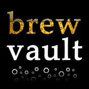 Brew Vault - Craft Beer Cellar icon