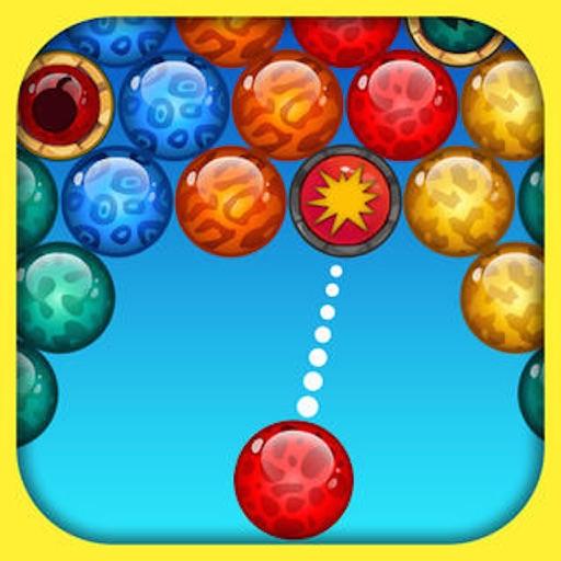 Bubble Adventure Mania - rescue the animals iOS App