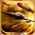 War Jet Dogfights in the Sky: Combat Shooting Game icon