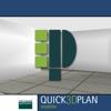 Quick3DPlan Mobile