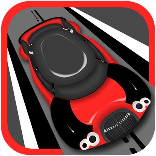 Road Racer   Old School iOS App