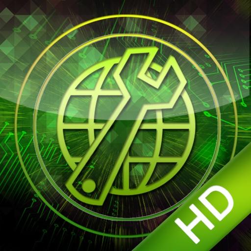 网络实用工具集 HD