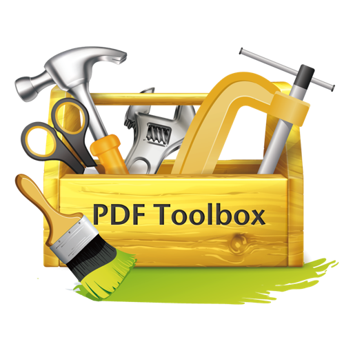 PDF Toolbox for Mac