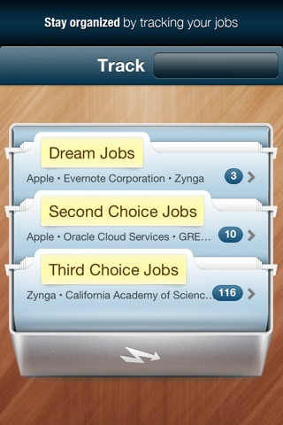 JobAware: Smarter Job Search screenshot 3