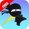 Stick-man Jump Hero - Little Hero Running Game