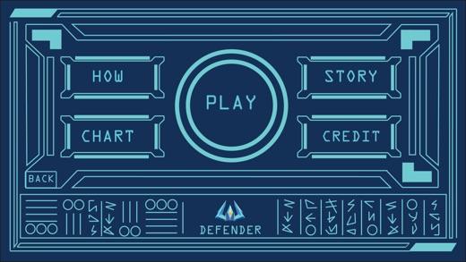 SN Defender Screenshot