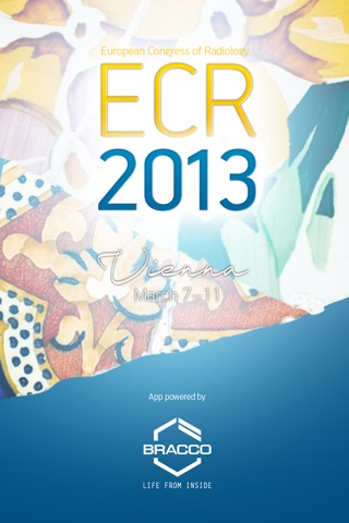 ECR 2013 screenshot 1
