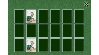 La Tortue et le Lièvre – Livre – Mémoire – PuzzleCapture d'écran de 5