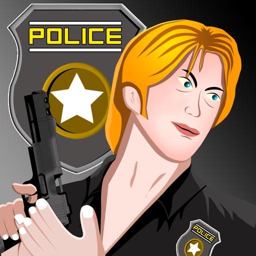 Police Task Force iOS App