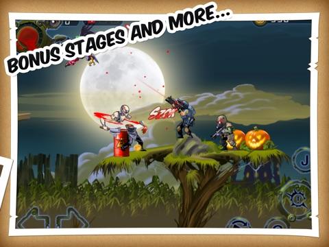 Apocalypse Max: Better Dead Than Undead для iPad