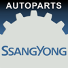 AutoParts para SsangYong