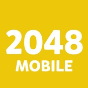 2048 Mobile Logic Game - Join the numbers hacken